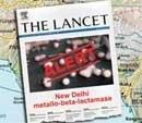 Madras varsity bags superbug study