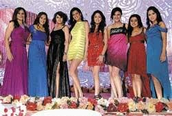 Desi gossip girls