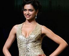Deepika to walk ramp for Farah Khan Ali at jewellery week