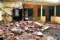 Maoists kill CPM supporter in Bengal