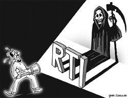 Fight corruption or perish!