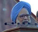 PM calls Naxals for talks