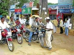 Rowdy roadies to be made to pay