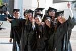Gear up for an international MBA