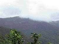 Govt spells out steps to protect Western Ghats