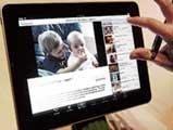 Google, HTC and Verizon set to challenge iPad