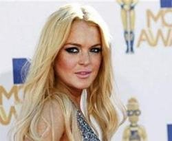 Lohan to get $ 1mn for post-prison interview