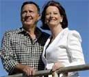 Australian PM vows stability