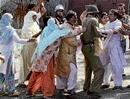 35 held for J&K stone throwing
