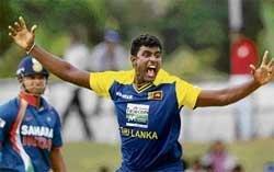 Clinical Lanka demolish inept India