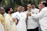 BJP raises stakes for steak ban