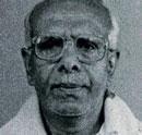 Veteran Cong leader J Venkatappa passes away