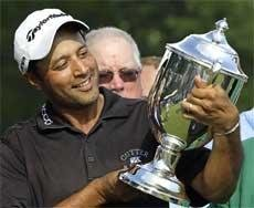 Arjun Atwal becomes first Indian to win on PGA Tour