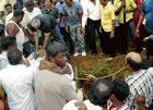 Magendran of CRPF laid to rest