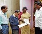 SC-ST census begins in C B Pur