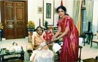 Mangalorean becomes dentist to Prez