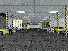 City to have multi-level basement parking soon