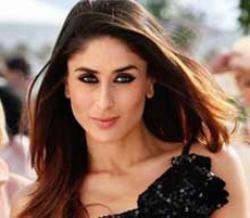 I can't do films where I just look pretty, says Kareena