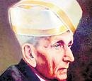 Mega bash to honour Sir M Visvesvaraya