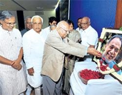 Change system of appointing judges, says Ram Jethmalani