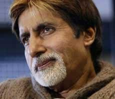 I can be a gentleman only up to a point: Amitabh Bachchan