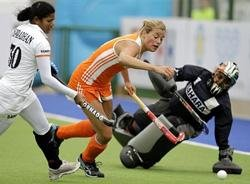 India lose 1-7 to Dutch, suffer biggest defeat in women's WC