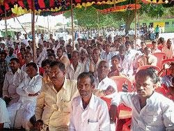 Take money from BJP, but vote for Congress: C M Ibrahim