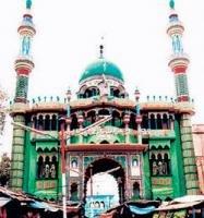 A secular mosque that celebrates Janmashtmi | Deccan Herald