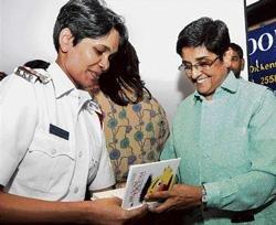 Lack of civic sense in society  upsets writer, ex-super cop