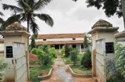 Sir M Visvesvaraya is the Swami of Muddenahalli