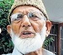 Centre treads Kashmir with care