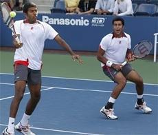 Bopanna-Qureshi enter their first ever Grand Slam semifinal
