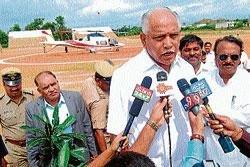 Illegal mining: CM lambasts Opposition parties