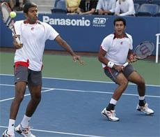 'Indo-Pak Express' in US Open finals