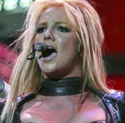 Britney Spears sued for sexual harassment