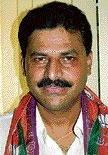 Sagar MLA seeks Cabinet berth