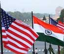 India, US discuss Chinese military presence in PoK