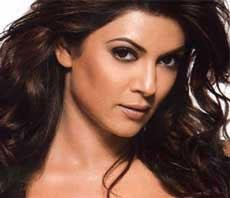 My heart is into other things besides films: Sushmita