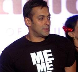 I'm really, really sorry: Salman Khan