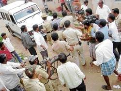 All booths in Gulbarga Dakshin declared hypersensitive