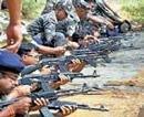 Maoist bundh starts on a violent note, 9 killed