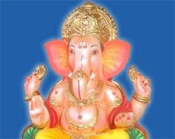 These Ganeshas give environment a fighting chance