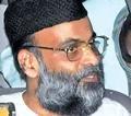 Madani's bail plea dismissed