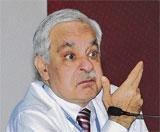 India says Doha talks in logjam