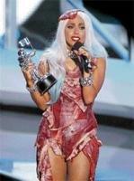 Lady Gaga sweeps MTV awards