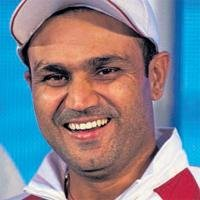 Sehwag hits out at critics, says he will play his natural game