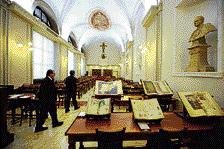Vatican library reopens after three years