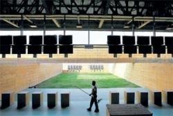 Platform set for shooters' gold glut