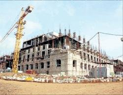 Suvarna Soudha cost doubles in  14 months