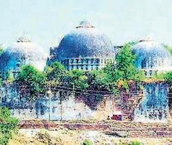 Unique plan to maintain peace in Ayodhya